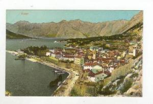 Kotor , Montenegro, 00-10s