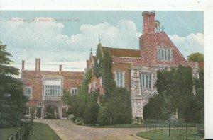 Essex Postcard - The Priory - St Osyth - Clacton-On-Sea - Ref 16817A