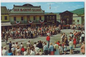 Story Town, Lake George NY