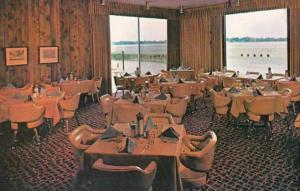 Sheraton Inn Columbus Airport Dining Room Columbus Ohio