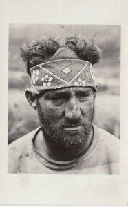 6 RPs : Hubbard expedition , Alaska , 1920-30s ; Regular Members