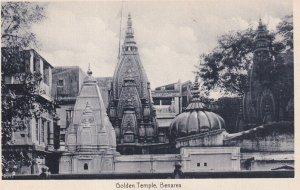 BENARES, India, 1930-1950s; Golden Temple