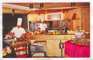 Siam Grill, SIAM Inter-Continental Hotel, Bangkok, Thailand, 40-60s