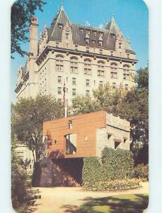 Pre-1980 TOWN VIEW SCENE Winnipeg Manitoba MB p9298