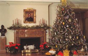 1978 Christmas Exhibit at Fenimore House - Cooperstown NY, New York