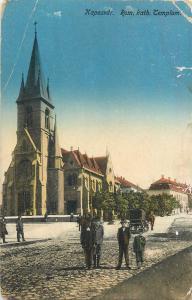 Hungary Kaposvar 1910s