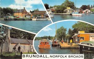 uk9827 brundall norfolk broads  uk