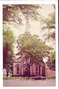 First Untied Church, Truro, Nova Scotia