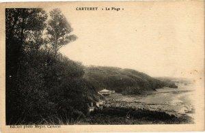CPA CARTERET La Plage (138151)
