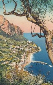 CAPRI, Italy, 00-10s ; Marina Grande