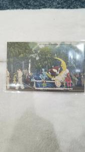Antique Postcard, Children's Gasparilla Festival Parada, Tampa, Fla.