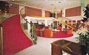 Massachusetts Seekonk Ramada Inn