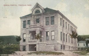 POCATELLO , Idaho , 1910 ; General Hospital