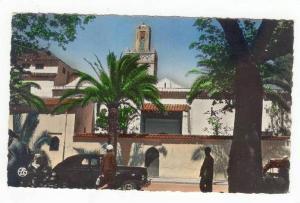 RP  TLEMCEN, Algeria, 20-40s  La Grande Mosquee