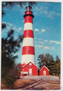 Assateague Lighthouse MD