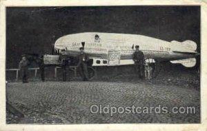 Rundreise Durch Europa, Heimat : Eschweiler (Rhld.) Graf Zeppelin Unused Corn...