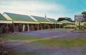 Kentucky East Cadiz Goodnite Motel