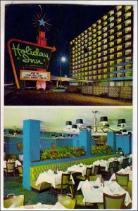 Holiday Inn Downtown, Columbus OH