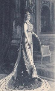 S M la Reina Dona Victoria Eugenia