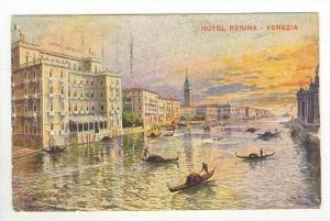 Partial View of Amalfi (Salerno), Campania, Italy, 1900-1910s