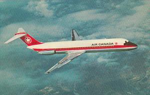 Canada Air Canada Douglas DC-9