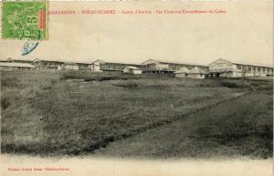CPA Diego Suarez- Camp d'Ambre, MADAGASCAR (819993)