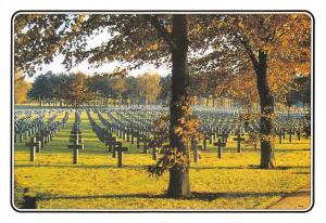 Netherlands Deutscher Soldatenfriedhof Ysselsteyn Niederlande Cemetery