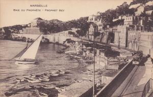 Marseille , France , 00-10s ; Baie du Prophete