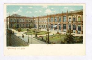 Bad Homburg vor der Höhe, Germany , 1890s-1905   Kurhaus