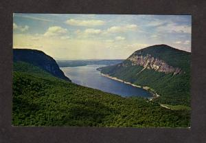 VT Lake Willoughby  Westmore Vermont Pisgah Hor Postcard