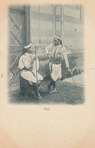EGYPT , 1898-1907 ; Sais