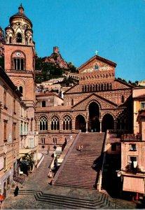 Italy Amalfi The Dome