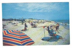 Relaxation and fun at Virginia Beach, Virginia,  40-60s