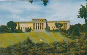 Missouri Kansas City William Rockhill Nelson Gallery Of Art And Mary Atkins M...