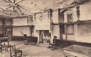 Tuck Drawing Room Plas Mawr Conway England
