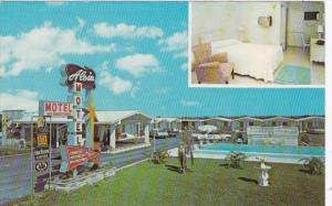 Florida Fort Myers Aloia Motel