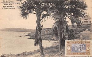 Senegal Dakar Afrique Occidentale Anse Bernard et Gouvernement