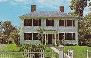 Emerson Home Concord Massachusetts