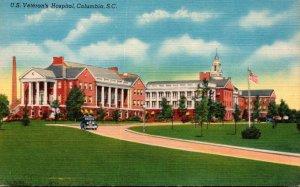 South Carolina Columbia U S Veterans Hospital