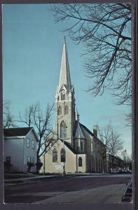 St John Lutheran Church,Plymouth,WI BIN