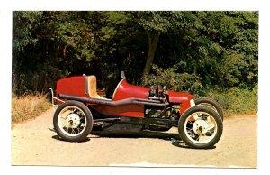 1932 Ford B Dirt Track Racer