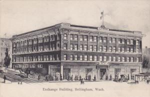 Exchange Building , BELLINGHAM , Washington , 00-10s