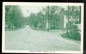 North Street Ripley West Virginia used c1940