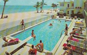 Florida Hollywood The Tide Ocean Front Apartments With Pool