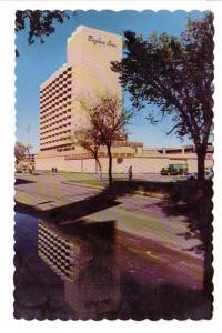 Regina Inn, Saskatchewan