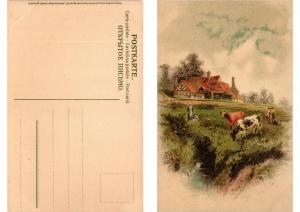 CPA Heimatsklange Meissner & Buch Litho Serie 1350 (730678)