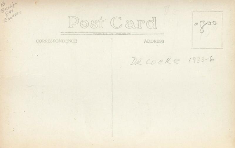 RP: Dr M.W. Locke, WILLAMSBURG , Ontario , Canada , 10-30s #24