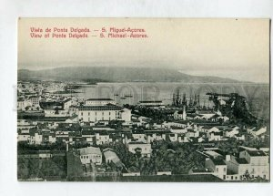 3144758 PORTUGAL Azores ACORES S.Michael Ponta Delgada Vintage