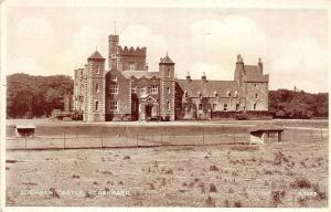 BR59218 lochnaw castle stranraer   scotland