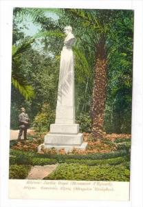 Athenes: Jardin Royal (Monument d´Eynard) , Greece, 1890s-1905